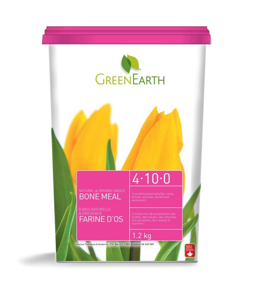 GreenEarth Bone Meal 4-10-0