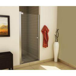 MAAX Insight Pivot Shower Door 28 1/2 - 30 1/2 Inches