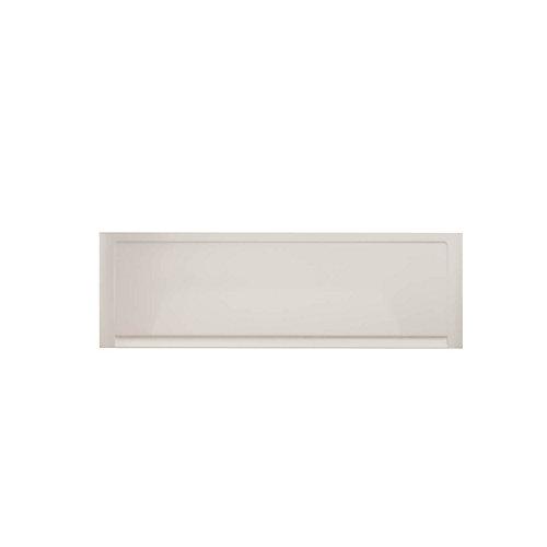Loft 6032 White Apron Without Access Panel