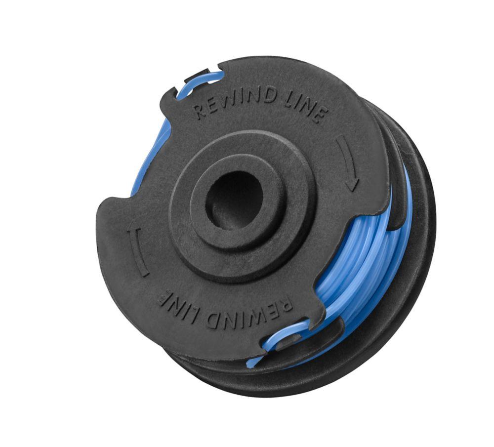 Homelite AC Dual-Line 0.065 in. Single Spool