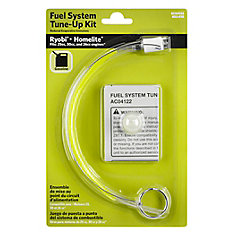 Primer Bulb and Fuel Line Kit for String Trimmers