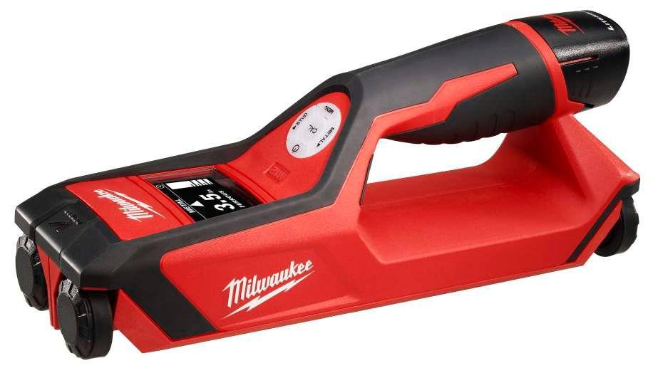 Milwaukee Tool Milwaukee M12 Wall Scanner Kit