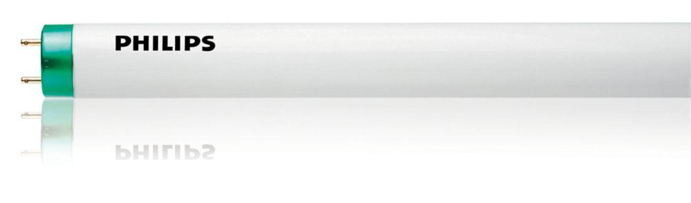 Fluorescent Linéaire T5 21 W 34 po Blanc doux (3000K)