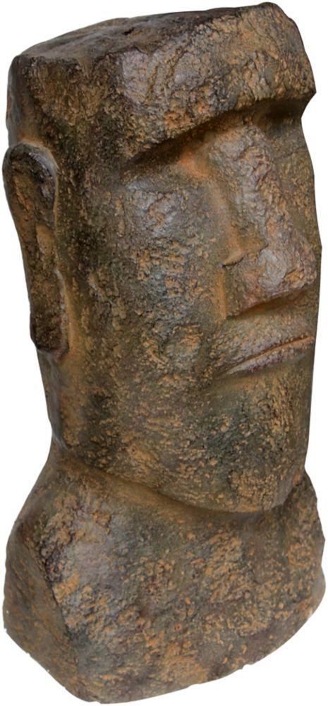 Little Rapa Statue