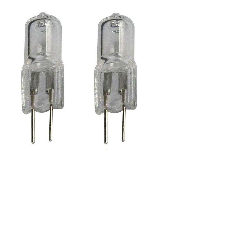 Hampton Bay 12V LowVage 20W Halogen Light Bulbs (2-Pack)