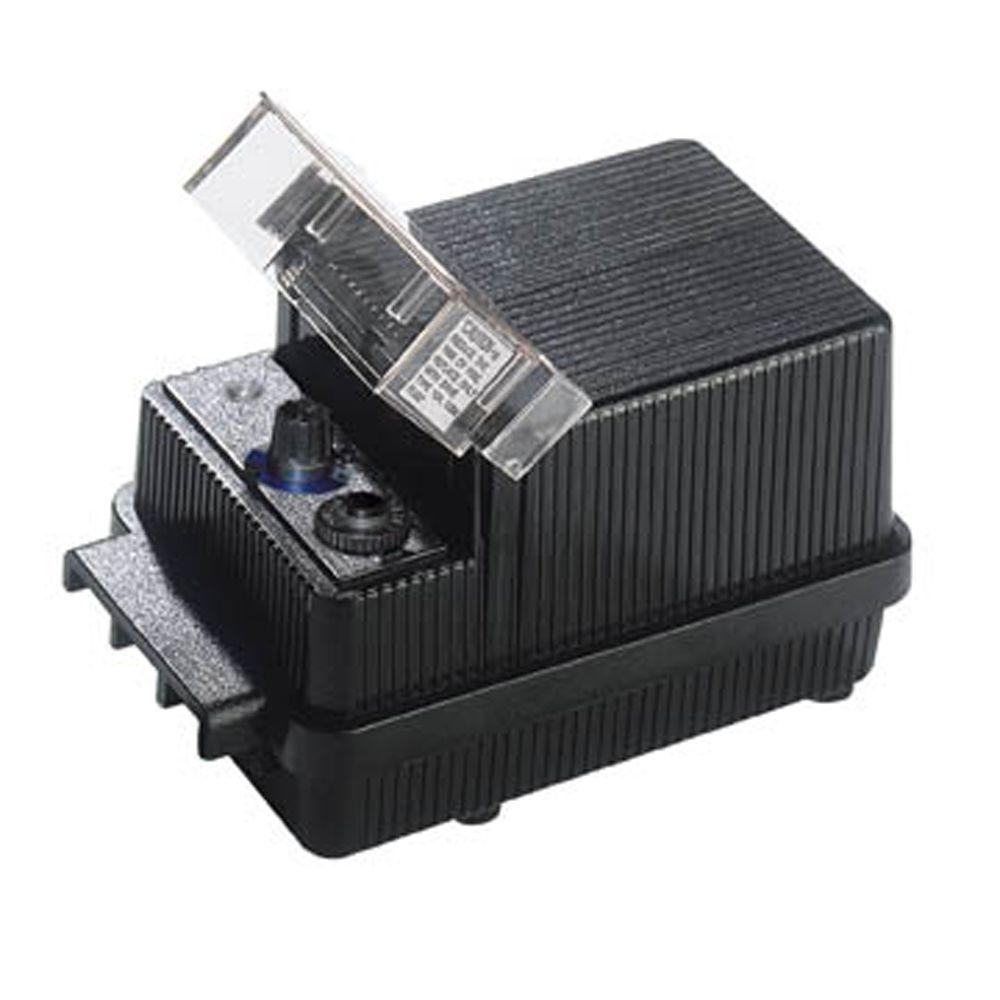 12Volt 100 Watt Transformer with Digital Timer
