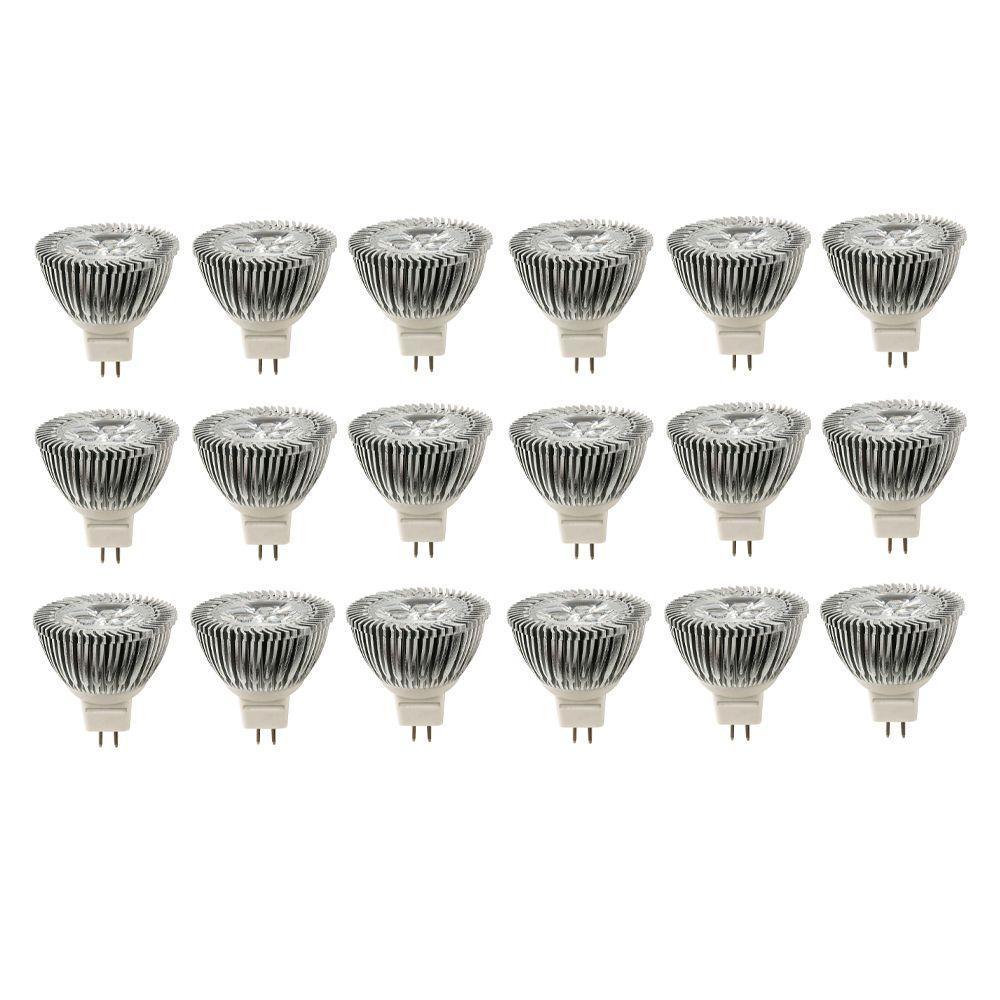 12V Ampoules DEL 5.5 Watt MR16