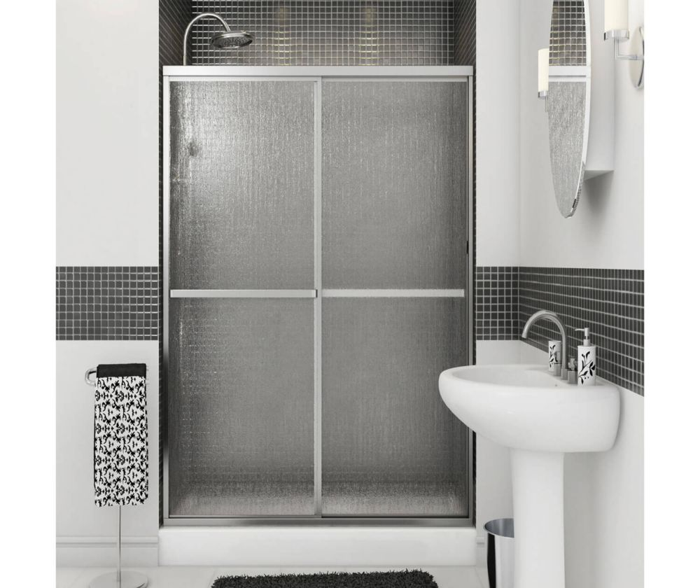 fabulous glass depot inspire doors walk home in spaces you attachment bathroom block to shower