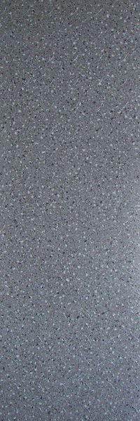 Allure Commercial Vinyl Flooring in Dark Grey (24 sq. ft./case)