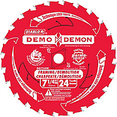 Demo Demon Blade 7-1/4 Inch