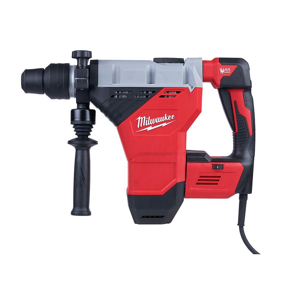 Milwaukee Tool Milwaukee Tool 1-3/4-inch SDS Max Drill