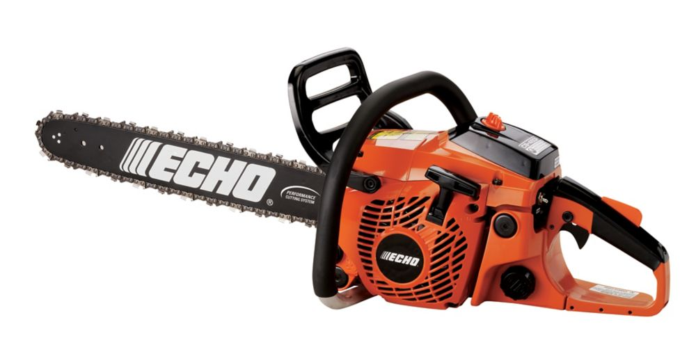 45.0 CC Rear Handle Chainsaw
