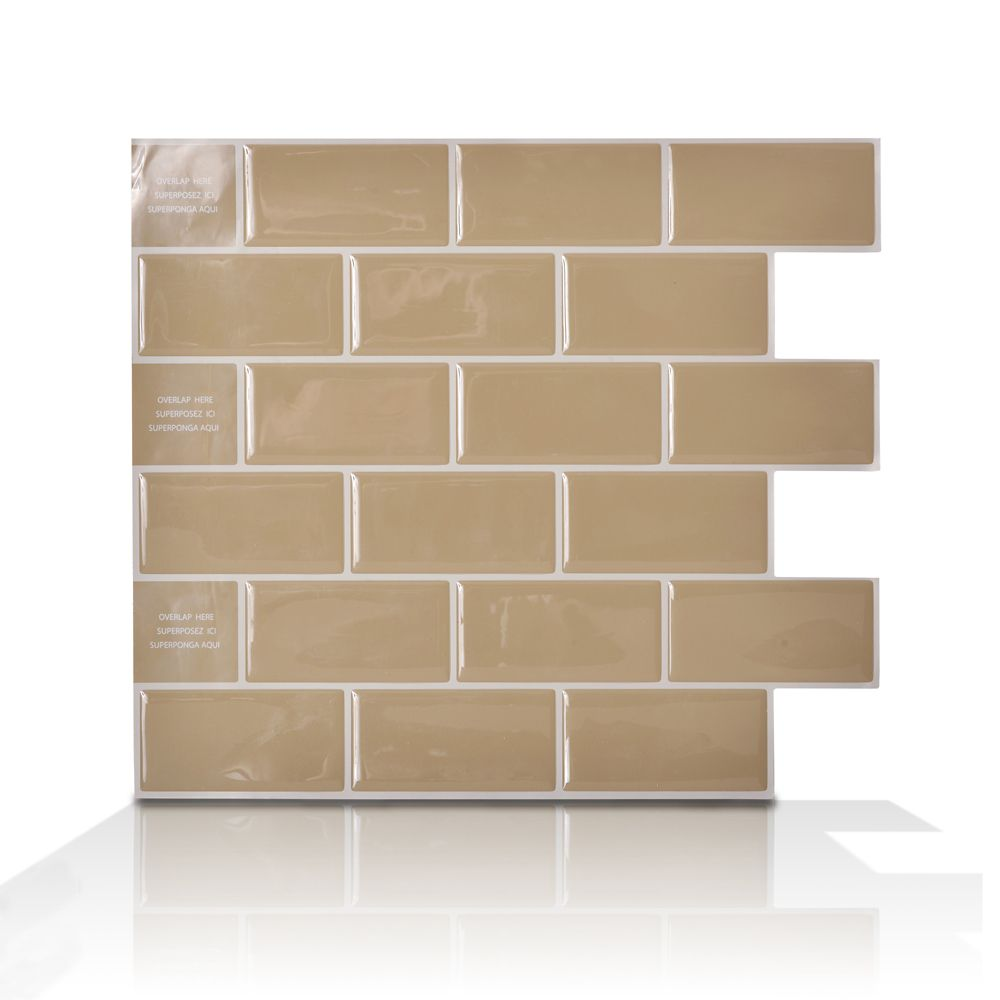 Mosaik Blanche Tuiles
