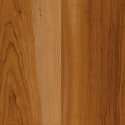 Allure Locking Red Cherry 7.5-inch x 47.6-inch 2-Strip Luxury Vinyl Plank Flooring (19.8 sq. ft./Case)