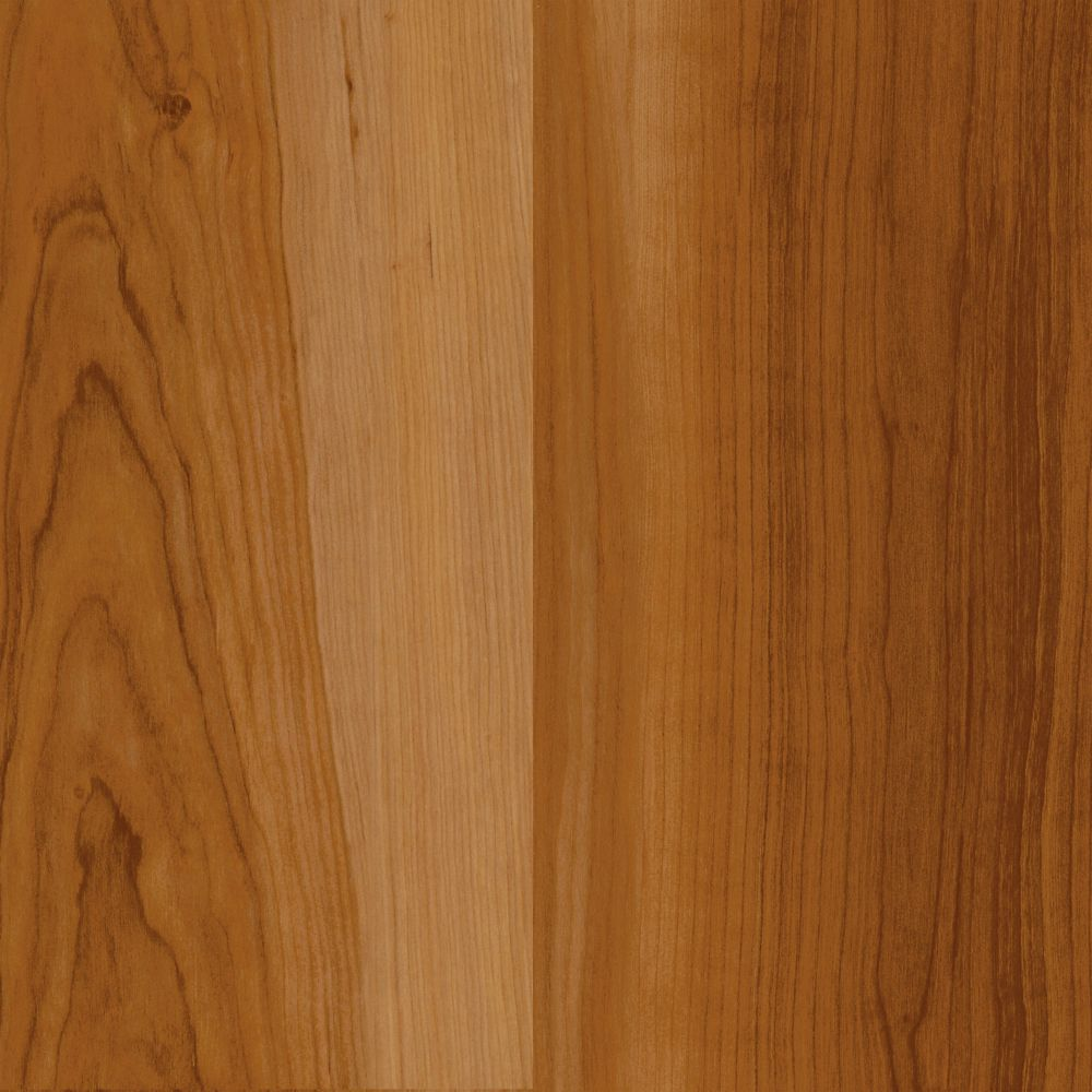 Allure Locking Red Cherry 7.5-inch x 47.6-inch 2-Strip Luxury Vinyl Plank Flooring (19.8 sq. ft. / case)