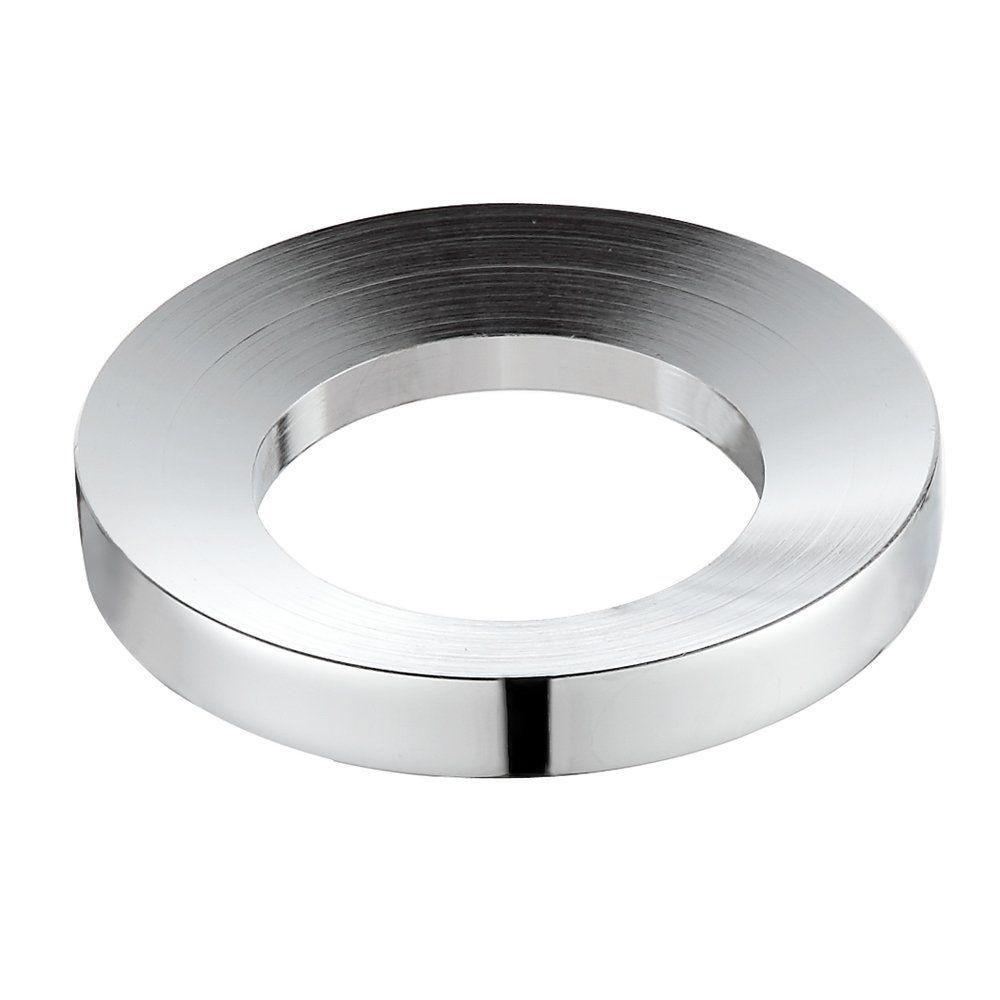 Mounting Ring Chrome