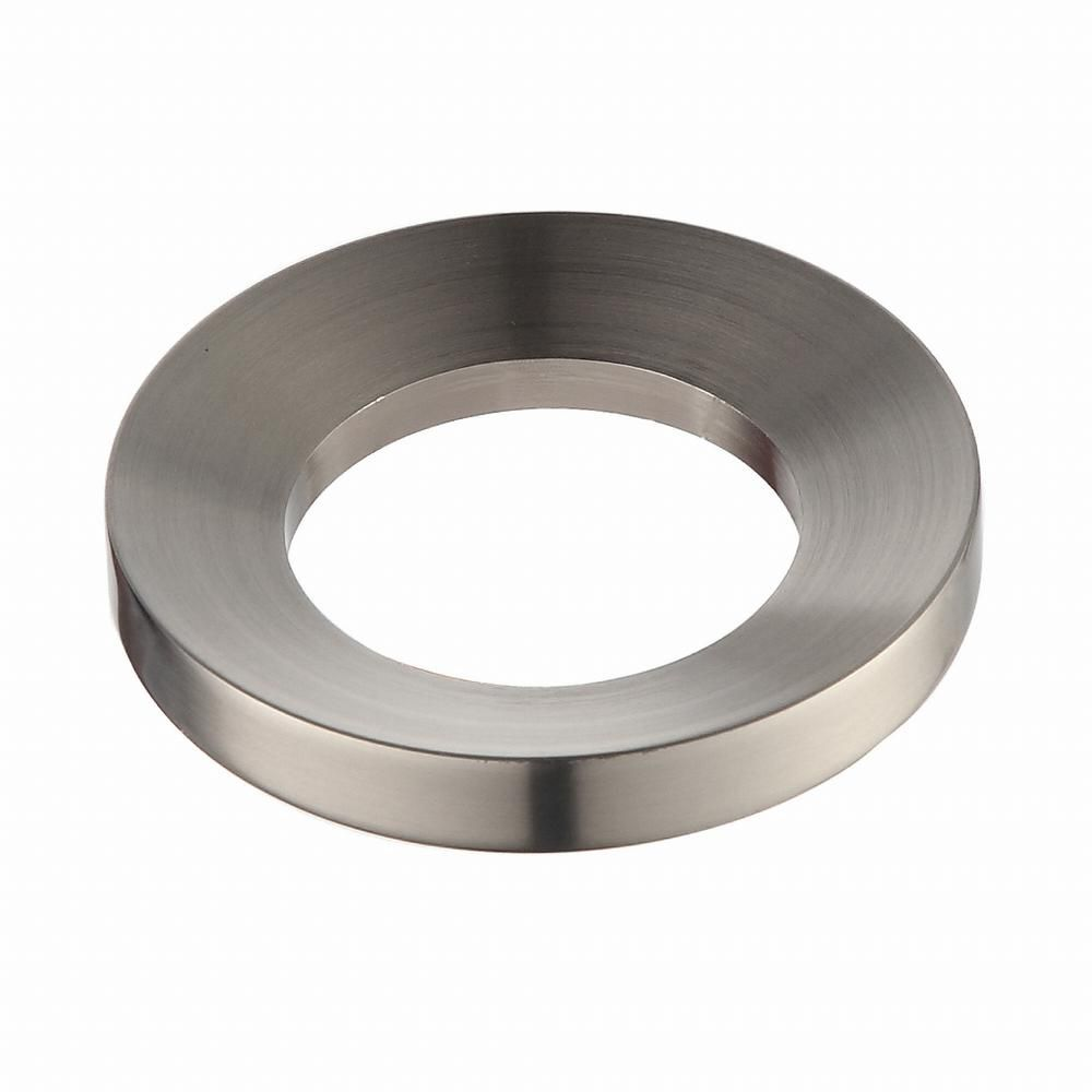 Mounting Ring Satin Nickel