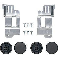 24-inch Laundry Stacking Kit