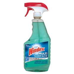 Windex Grease-Cutter Cleaner