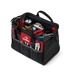 HUSKY 12-inch Tool Bag