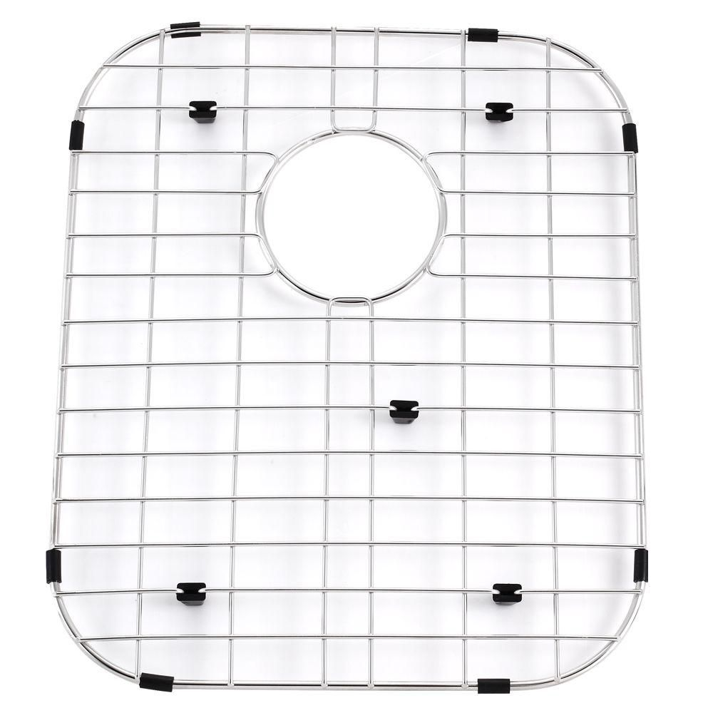 Kraus Stainless Steel Bottom Grid