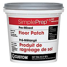 Pre-Mixed Floor Patch - 946L