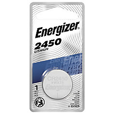 Max 2450 Battery