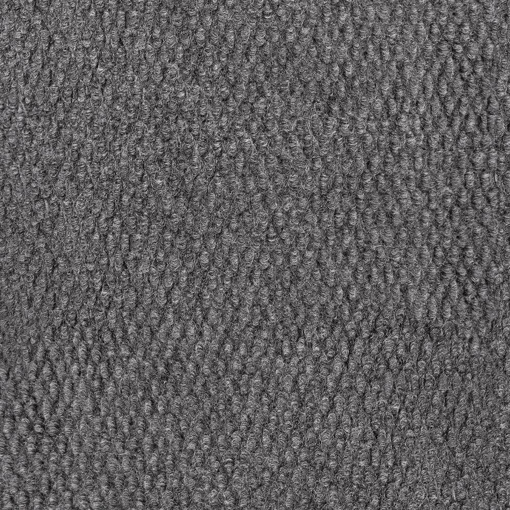 3 ft. x 3 ft. Outdoor Carpet in Grey