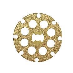 1 1/2-inch EZ Lock Carbide Cutting Wheel for Wood