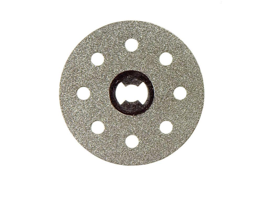 1 1/2-inch EZ Lock� Diamond Wheel