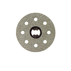 1 1/2-inch EZ Lock Diamond Wheel