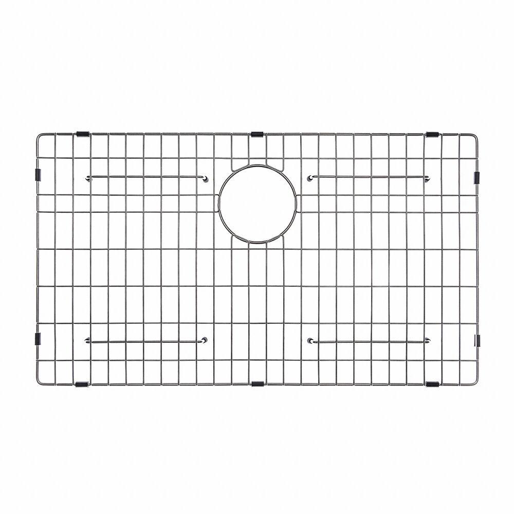 Stainless Steel Bottom Grid