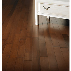 Hard Maple Tuscany 3/4-inch Thick x 3 1/4-inch W Hardwood Flooring (20 sq. ft. / case)