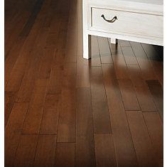 Solid Hardwood Flooring The Home Depot Canada - Eterna hardwood flooring