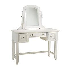 Naples Vanity & Mirror