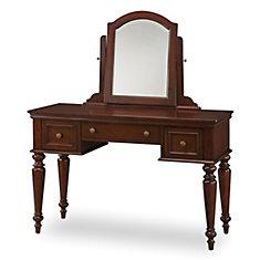 Lafayette Vanity & Mirror