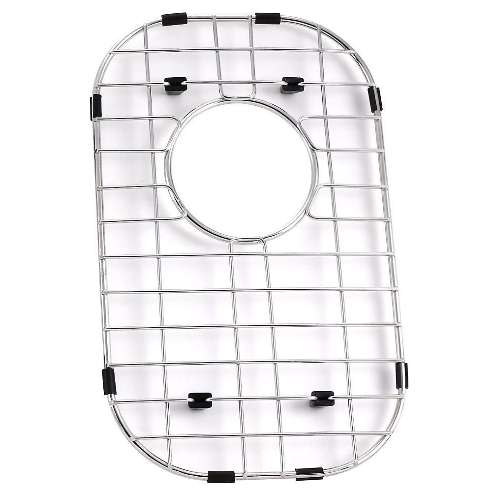 Kraus Stainless Steel Bottom Grid w/Protective Anti