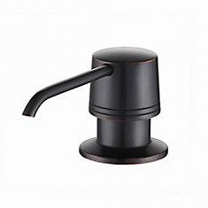 Soap Dispenser Oil Rubbed Bronze