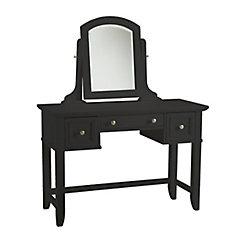 Bedford Vanity & Mirror