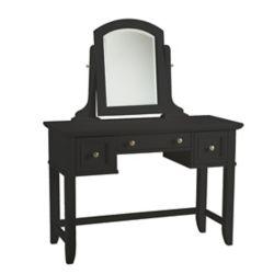 Home Styles Table de Toilette Bedford
