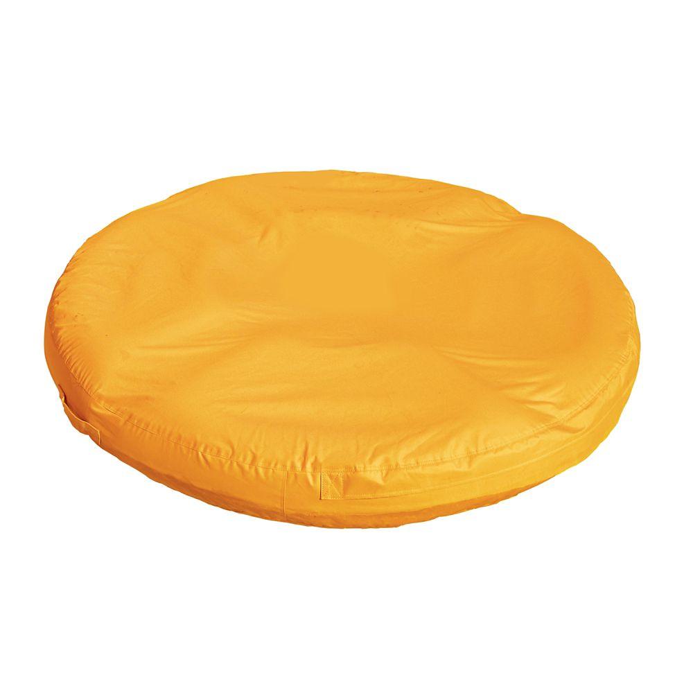 Flotteur de piscine gonflable circulaire Sunsoft