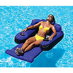 Piscines spas et saunas home depot canada for Chaise pour piscine