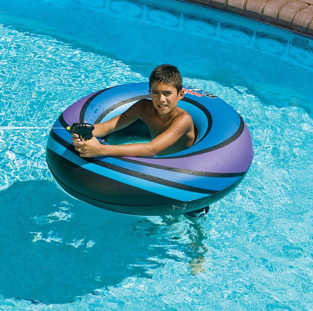 Swimline  Jouet gonflable de piscine Powerblaster