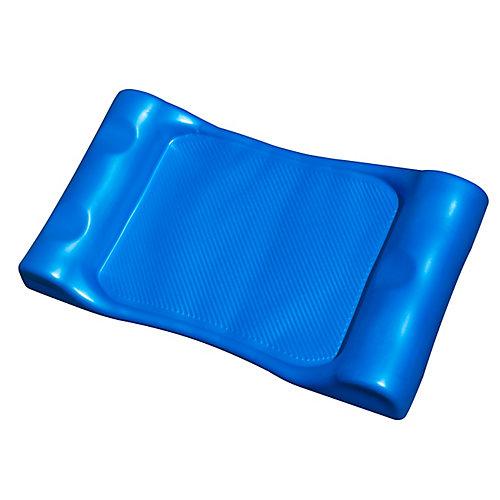 Aqua Hammock Blue Pool Float