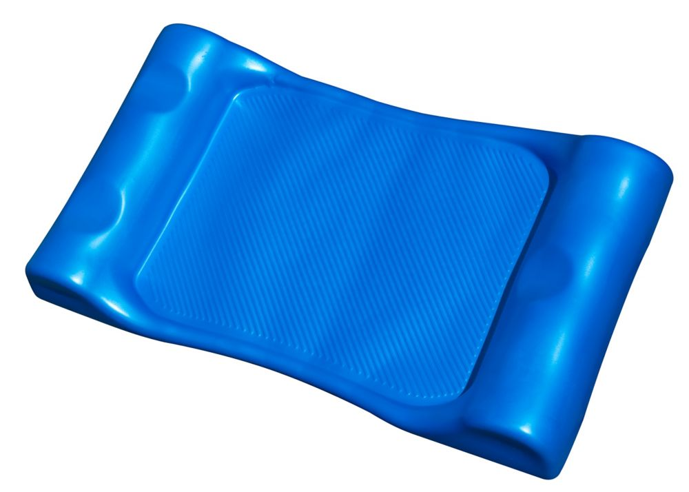 Aqua Hammock Pool Float in Blue