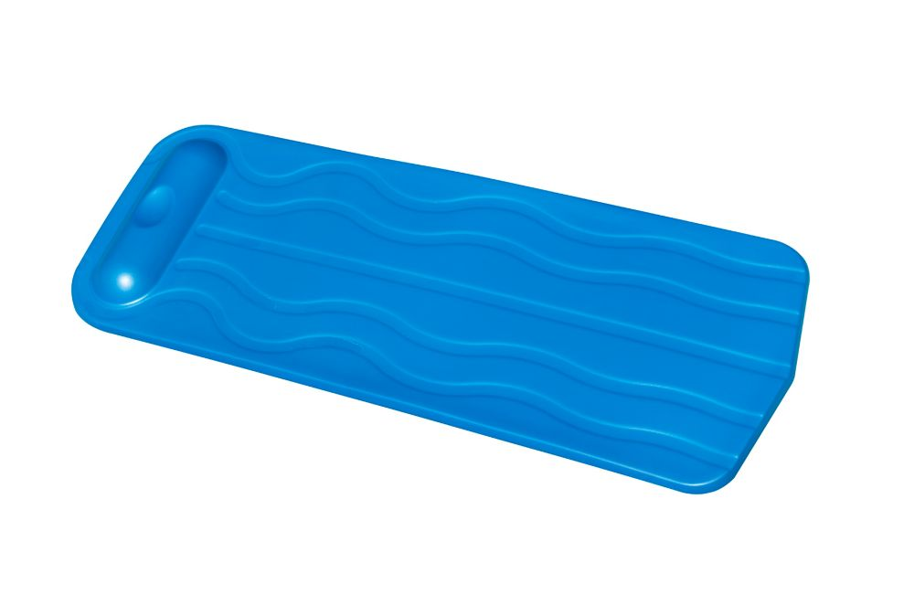 Marquis Pool Float - 70 Inches x 1.25 Inches Thick - Blue