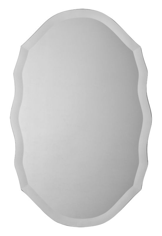 Ashfield Mirror