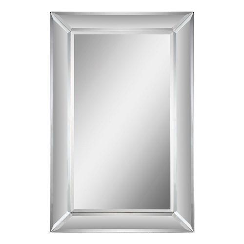 Notre Dame Design Aubry Mirror