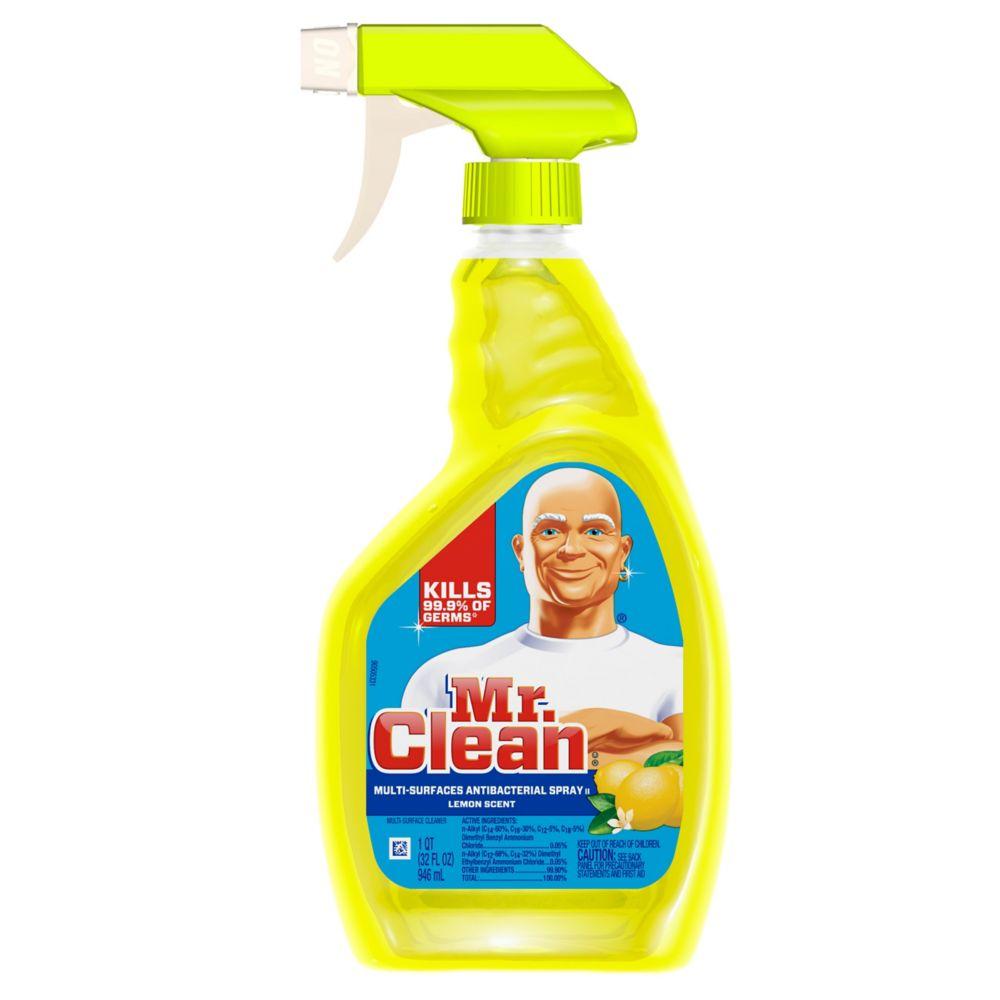 Multi Lemon 946 ml