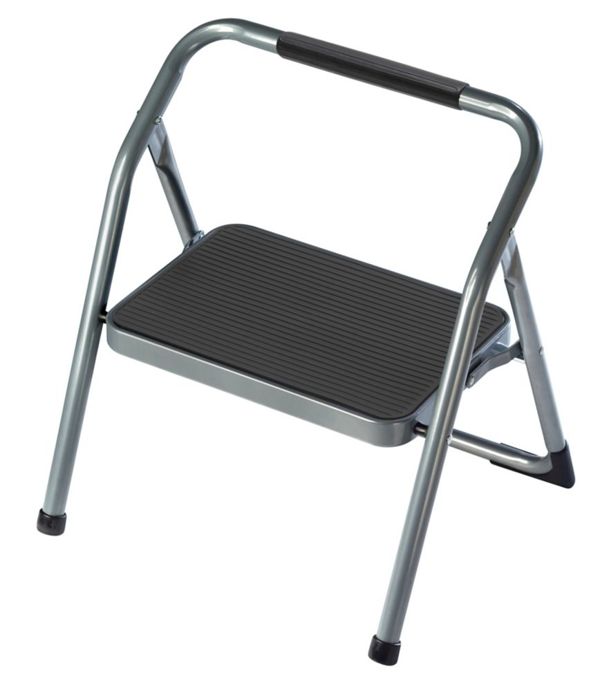 Easyreach By Gorilla Ladders 1 Step Platform Stool The